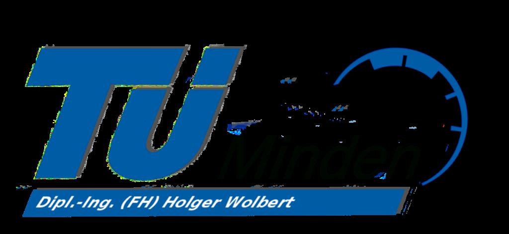 Holger Wolbert TÜV Rheinland Minden